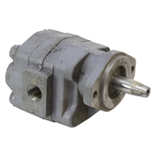 1.97 cu in Commercial Cast Iron Gear Pump for Electric Clutch