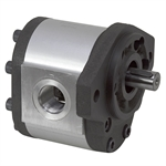 3.11 cu in Dynamic GP-F25-51-P-C Hydraulic Pump