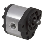3.84 cu in Dynamic GP-F25-60-S13-C Hydraulic Pump