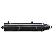 9.836(250mm)x220(5588mm) SA Five-Stage Telescoping Hydraulic Cylinder