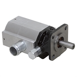 11 GPM 2 Stage Hydraulic Pump