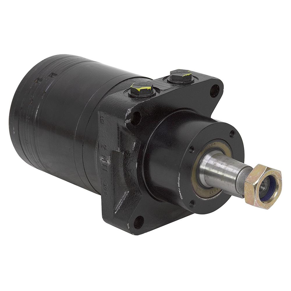 32 3 cu in Parker TG0530LS08AARD Hydraulic Wheel Motor