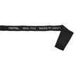 "1.53"" I.D. Nylon Hose Sleeve for 3/4"" Hydraulic Hose Protec NHS-153"