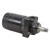 29.1 cu in Parker TF0475US081AALU Hydraulic Wheel Mount Motor