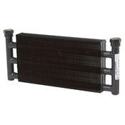 1-15 GPM TTP Thermal Transfer DH-062-2-1 Oil Cooler
