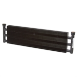 2-12 GPM TTP Thermal Transfer DH-084-2-1 Oil Cooler