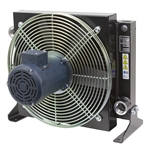 80 GPM AKG AR20-3 Oil Cooler w/ 230/460 Volt 3Ph Fan