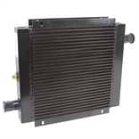 6-45 GPM MA-32-3 TTP Thermal Transfer Oil Cooler