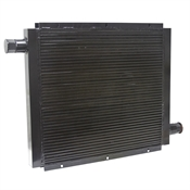 9-44 GPM MA-82-3 TTP Thermal Transfer Oil Cooler