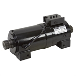 Helac T30-27-E-FT-220/200-DS-C-H Hydraulic Rotary Actuator