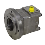 9.7 cu in Danfoss 360160SH300ZAAAAS Bearingless Hydraulic Motor