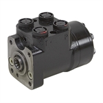 12.2 cu in Danfoss 20200FASABLMAAAAAS Hydraulic Steering Valve