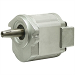 2.32 cu in. Hydraulic Pump w/Tapered Shaft for Electric Clutch