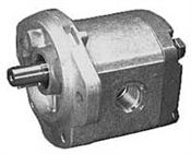 0.083 cu in Fenner 1S2A Hydraulic Gear Pump