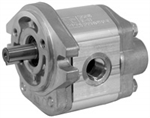 0.589 cu in Prince SP20B09A9H2R Hydraulic Pump