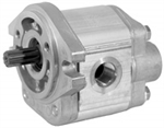 1.654 cu in Prince SP20B27A9H9L Hydraulic Pump