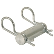 "Prince 1"" x 2-3/4"" Clevis Pin w/Clips"