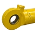 5.51(140mm) x 47.25(1200mm) x 3.54(90mm) DA Hydraulic Cylinder - Alternate 1