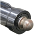 3.98(101mm) x 13.625(346mm) x 2.5(64mm) DA Hydraulic Cylinder - Alternate 2