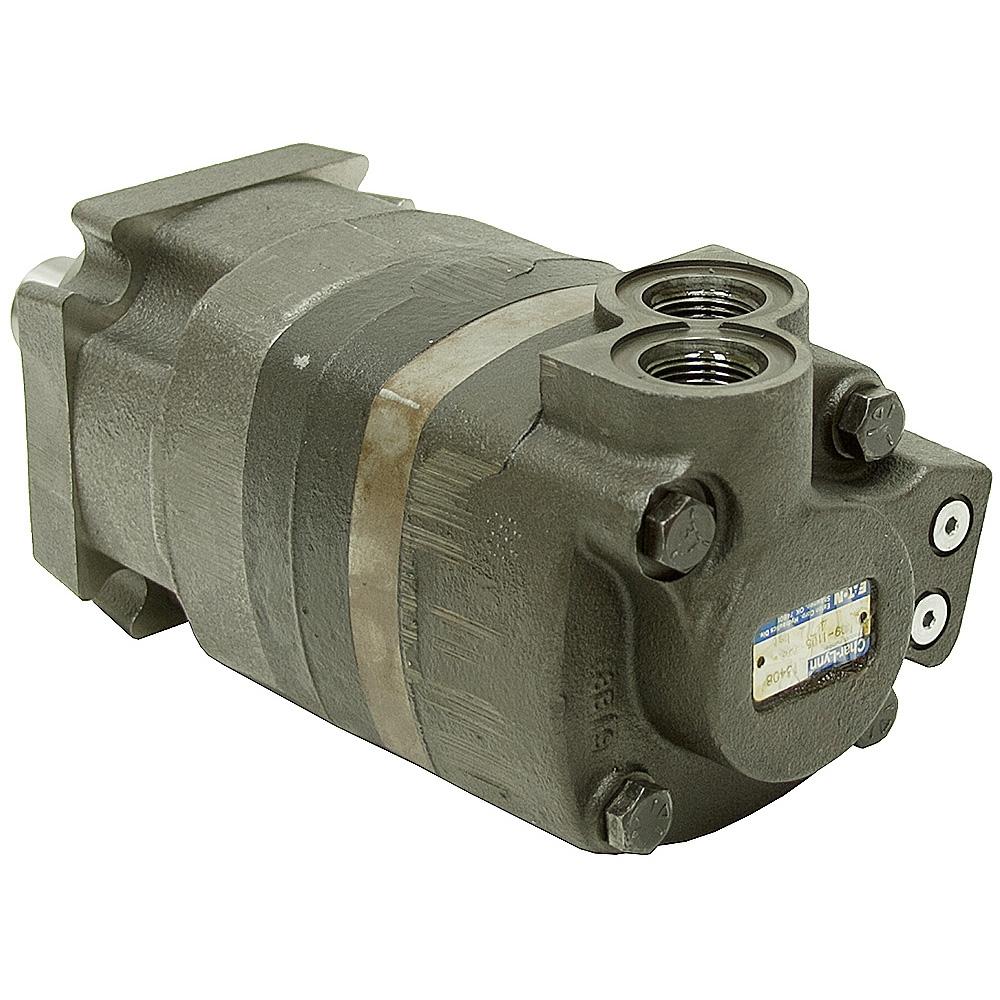 Char Lynn Hydraulic Motors Specs Hydraulic Motor High