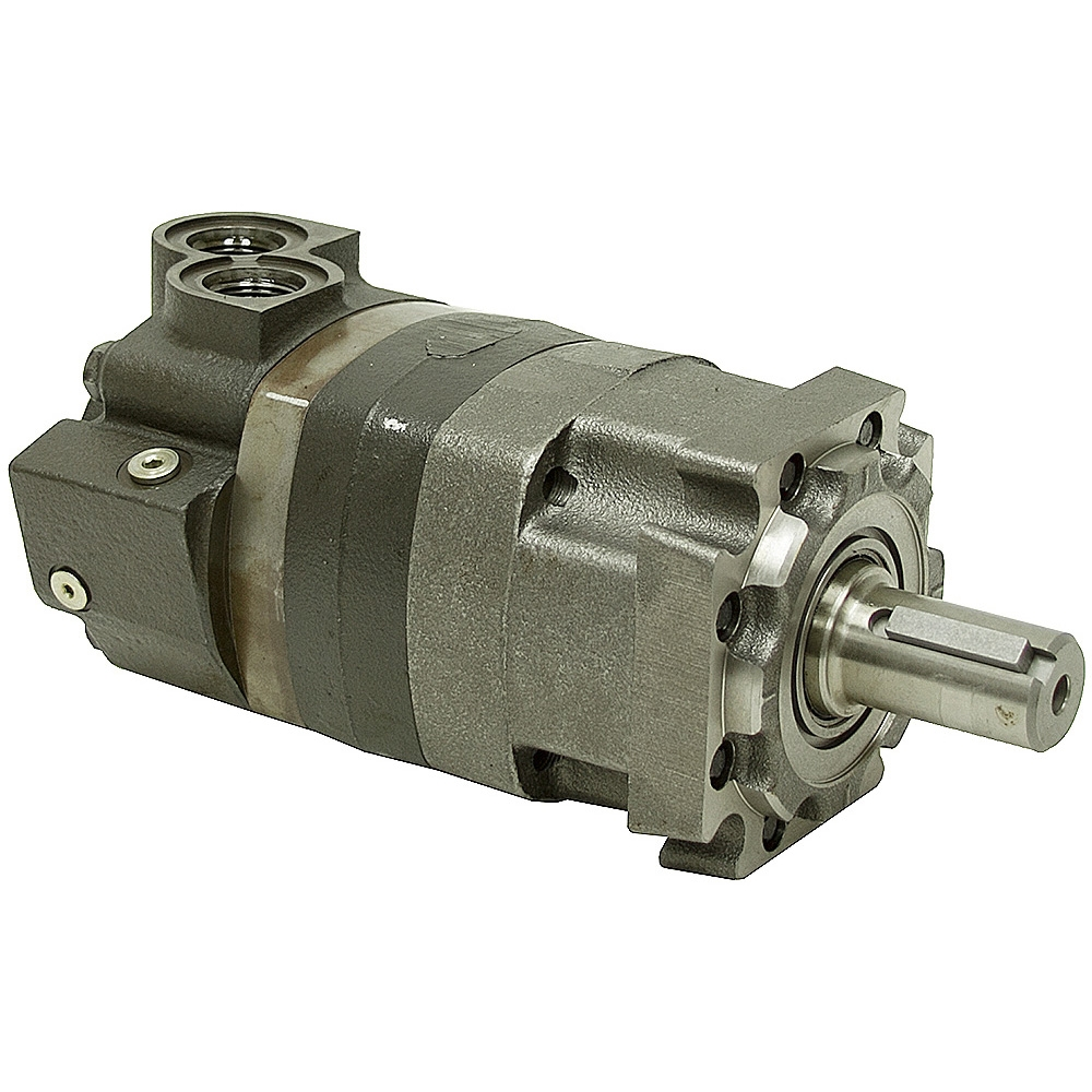Cu In Char Lynn 109 1105 Hydraulic Motor Low Speed