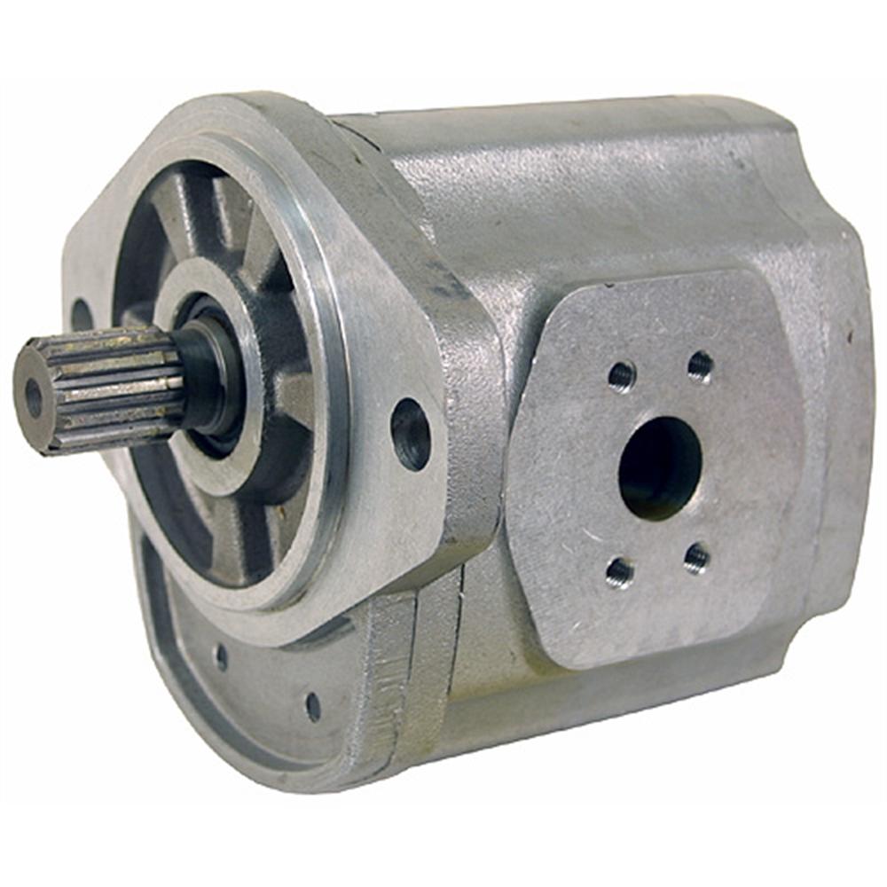 4 7 Cu In Dowty 3p3250 Csssb Hyd Pump Gear Pumps