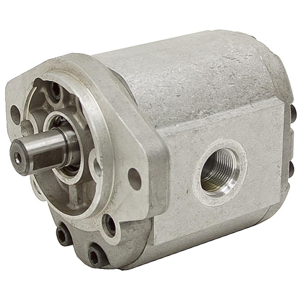 Fenner hyd pump gear pumps hydraulic pumps for Hydraulic motor and pump