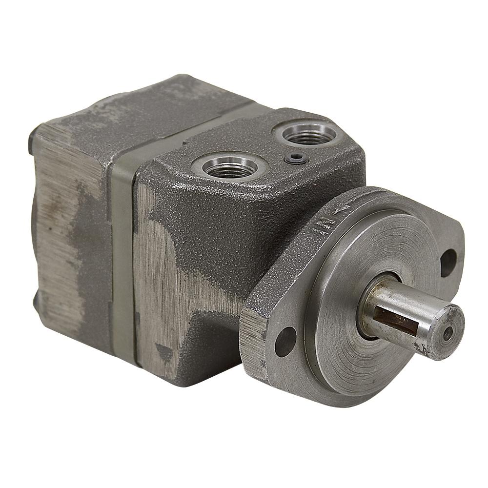 5 8 Cu In Hydrocomp Hydraulic Motor Cr062s110 Low Speed