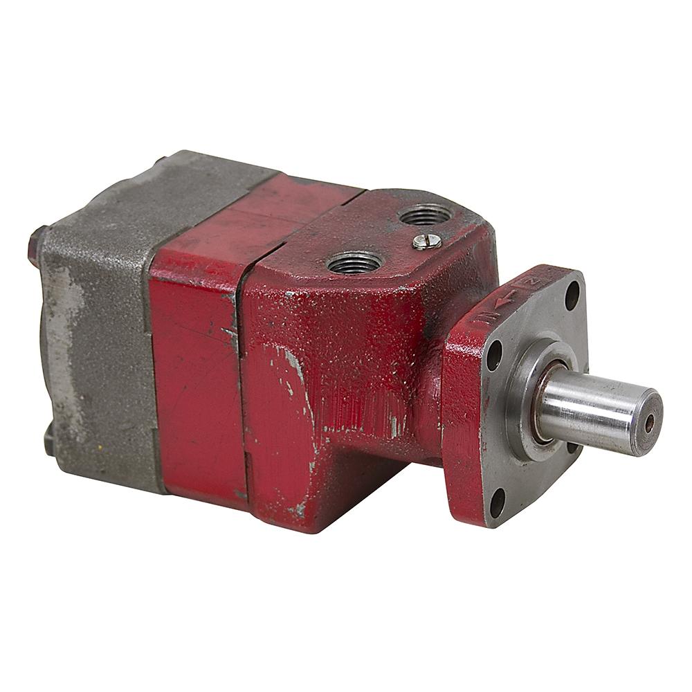 5 8 cu in hydrocomp hydraulic motor cr062s110 low speed for High speed hydraulic motors