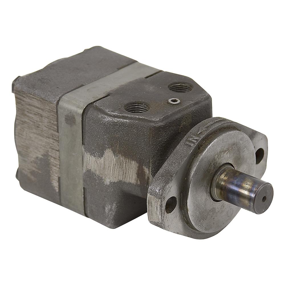 11 7 Cu In Hydrocomp Hydraulic Motor Cr122p121 Low Speed