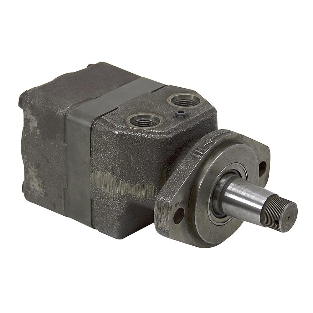 11 7 Cu In Hydrocomp Hydraulic Motor Cr122s510 Low Speed