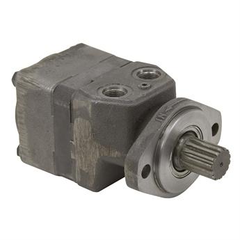 10 2 cu in hydrocomp hydraulic motor cs102s321 low speed for Two speed hydraulic motor
