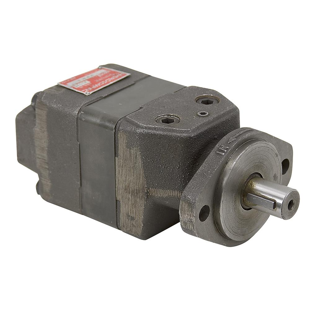 17 6 Cu In Hydrocomp Hydraulic Motor Cr182j110 Low Speed