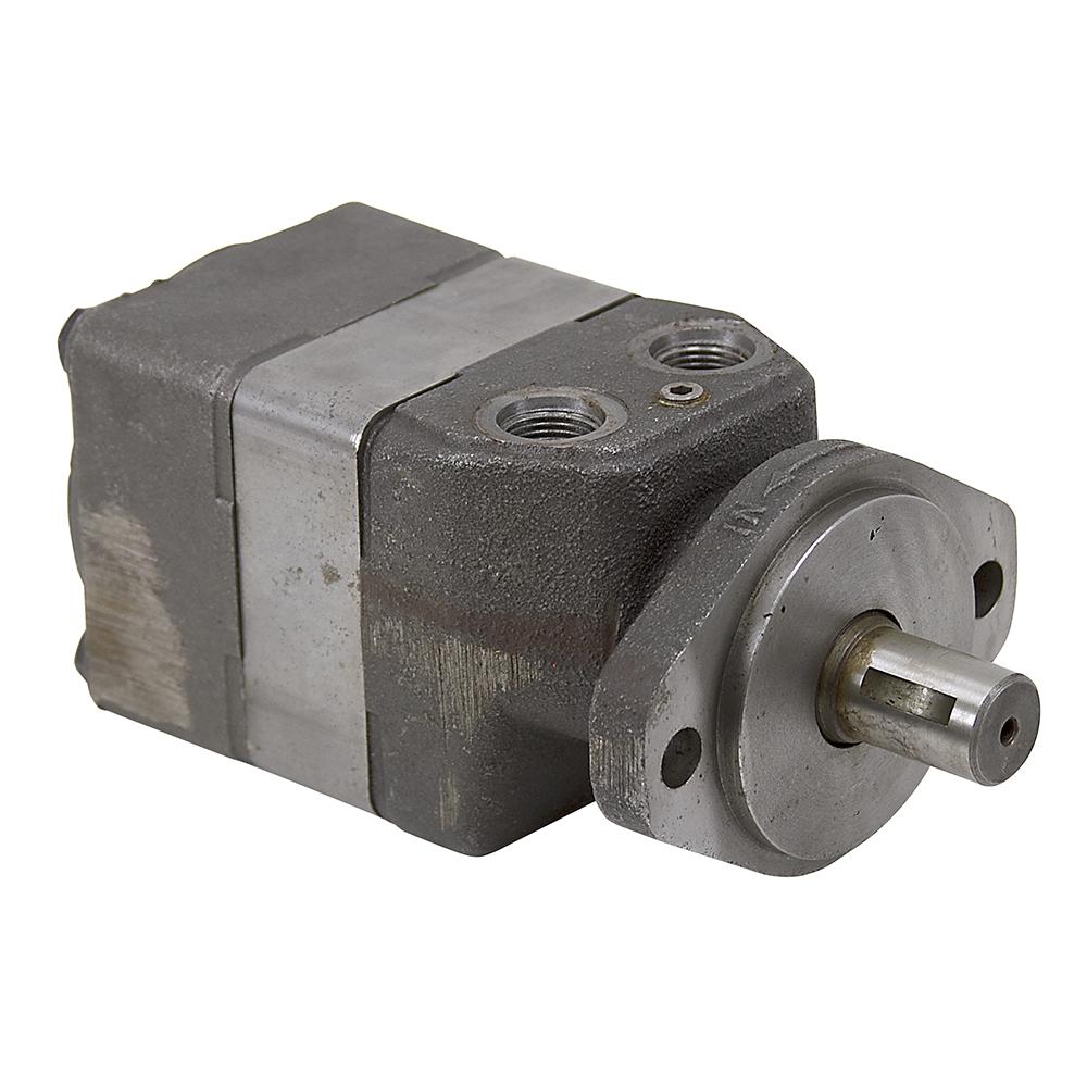 17 6 Cu In Hydrocomp Hydraulic Motor Cr182s121 Low Speed