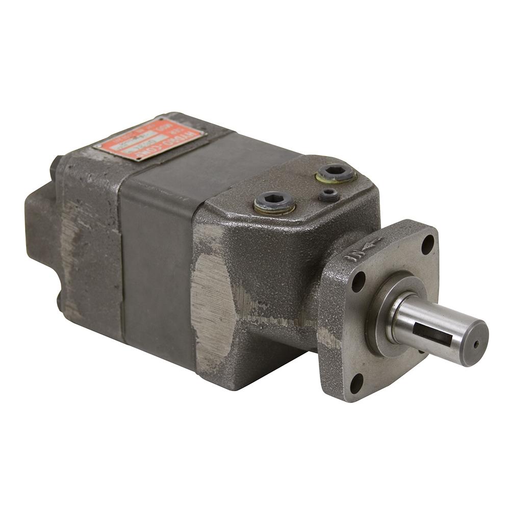 23 4 Cu In Hydrocomp Hydraulic Motor Cr231j110 Low Speed