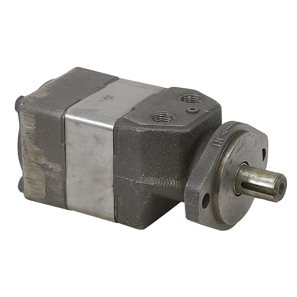 23 4 Cu In Hydrocomp Hydraulic Motor Cr233p010 Low Speed