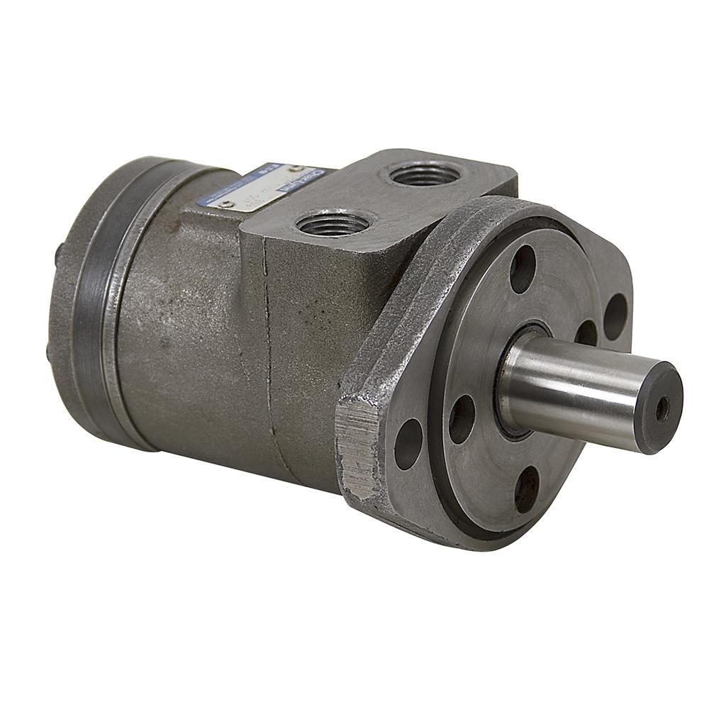 4 5 Cu In Char Lynn Hydraulic Motor 101 1002 007 Low