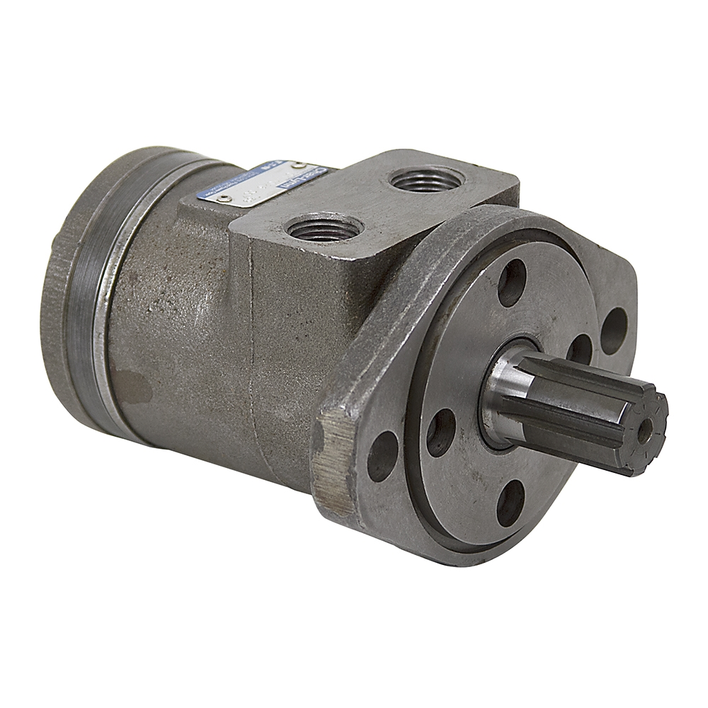 4 5 cu in char lynn hydraulic motor 101 1026 low speed