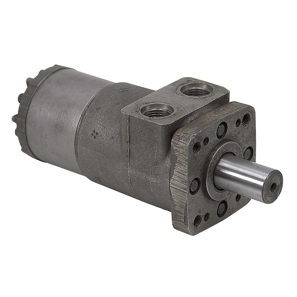 22 6 Cu In Char Lynn Hydraulic Motor 101 1016 Low Speed