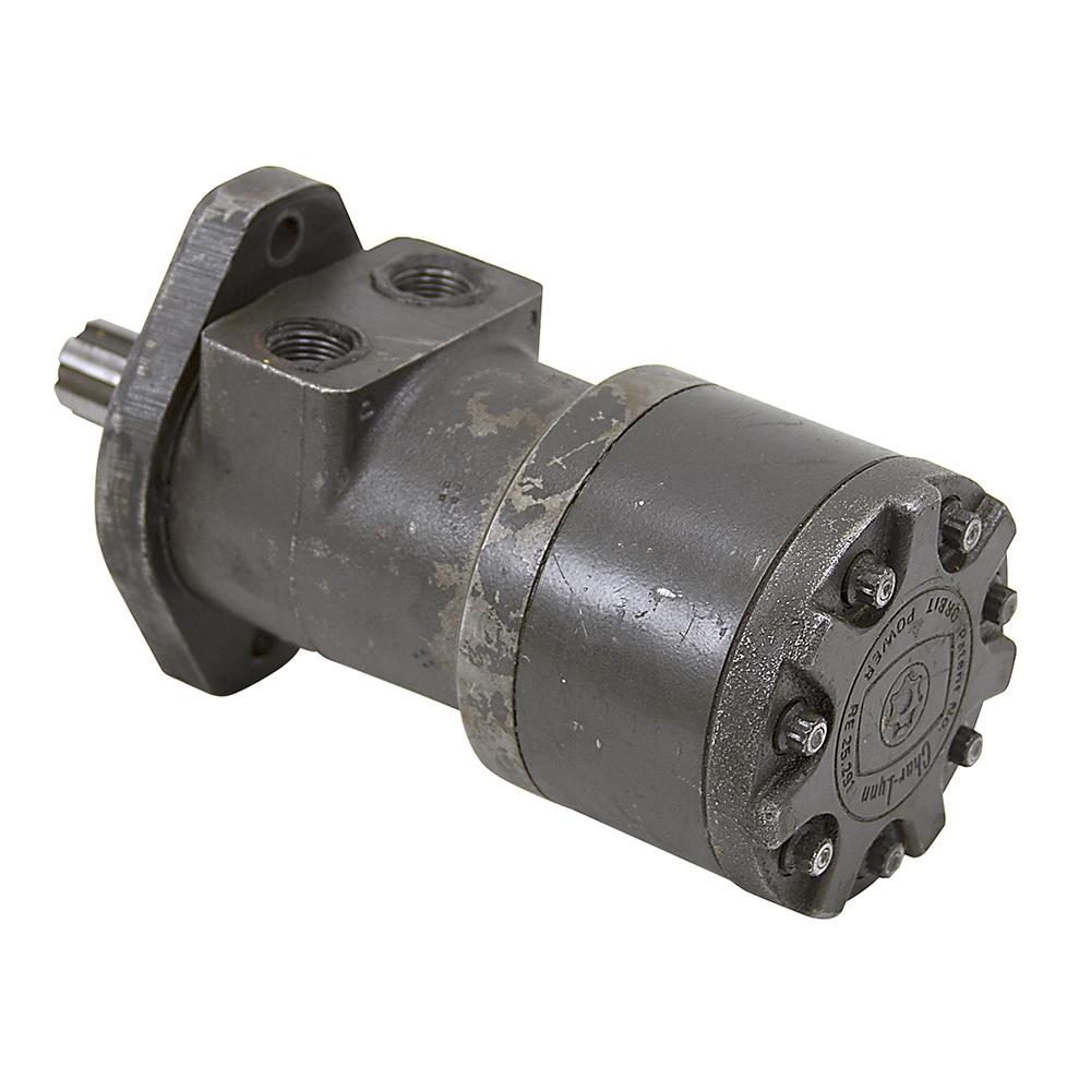 22 7 Cu In Char Lynn Hydraulic Motor 103 1279 Low Speed