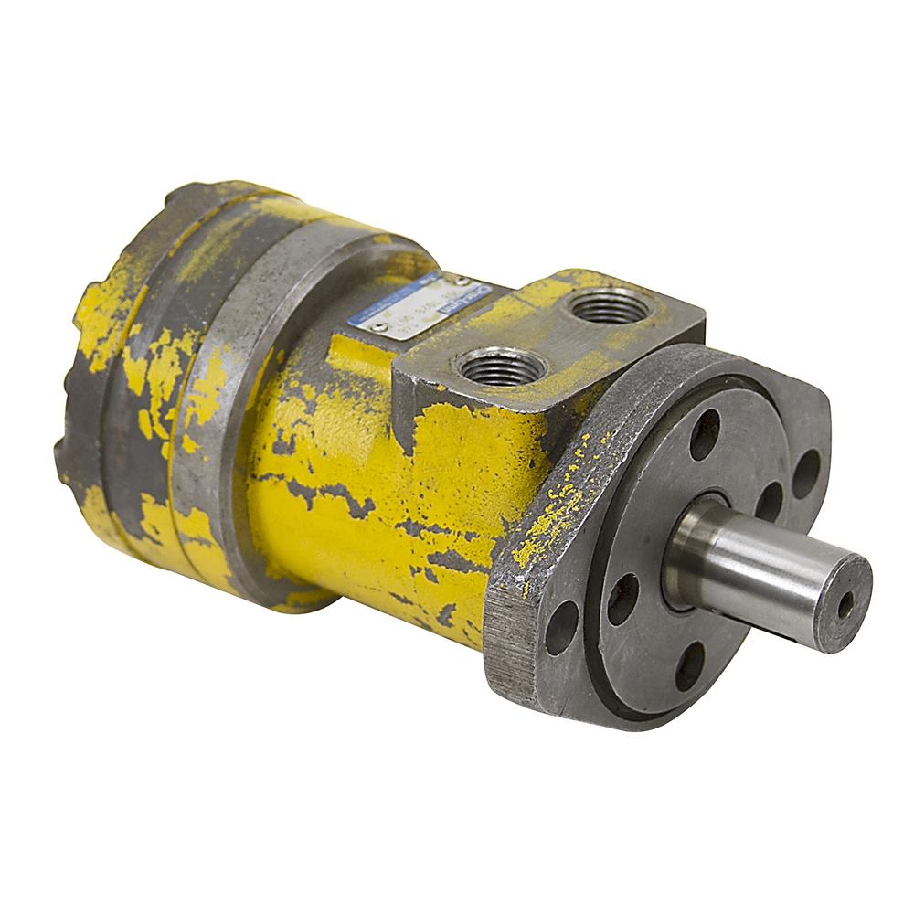 10 1 Cu In Char Lynn Hydraulic Motor 103 1028 Low Speed
