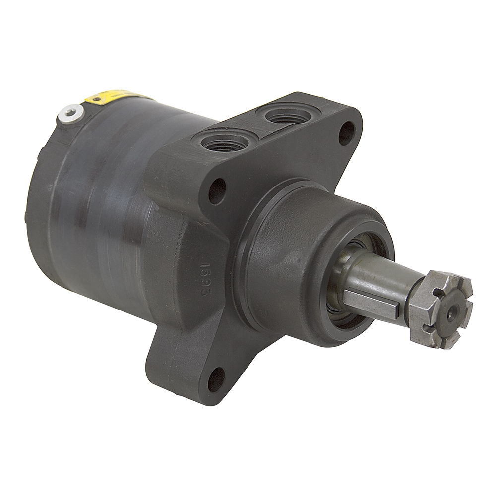 7 1 cu in parker nichols 114 24 h9 0 hyd motor low speed for Parker nichols hydraulic motor