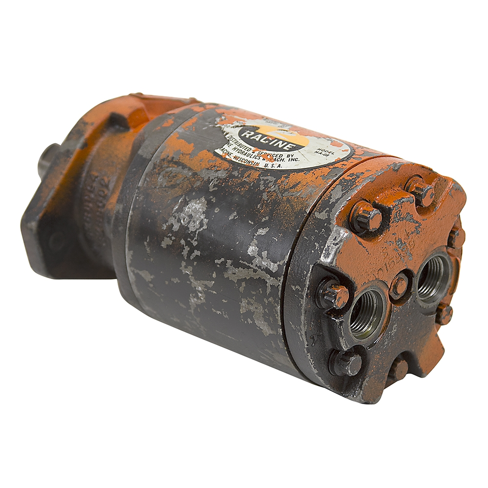 4 0 Cu In Ross Hydraulic Motor Ma 08 Low Speed High