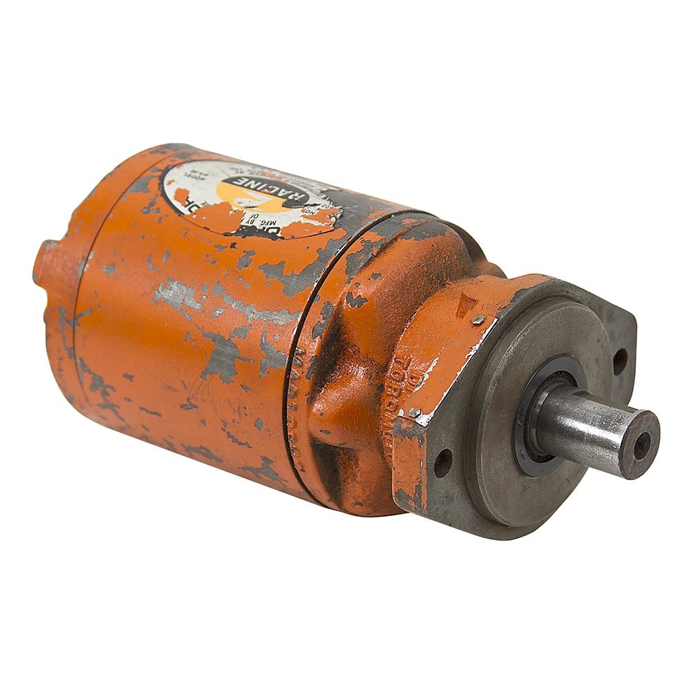4 0 cu in ross hydraulic motor ma 08 low speed high for High speed hydraulic motors