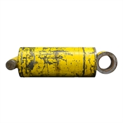 8.75x34.5 SA Two-Stage Telescoping Hydraulic Cylinder