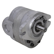 2.32 CU IN CRoss 50M023DBCRF Hydraulic Motor
