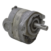 2.32 cu in Cross 50P023LBDRE Hydraulic Pump