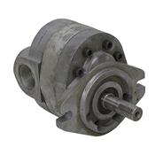 2.32 cu in Cross 50P023RBDSB Hydraulic Pump