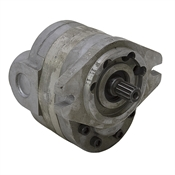 2.32 cu in Cross 50P023DBARF Hydraulic Pump