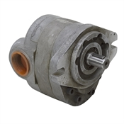 2.32 cu in Cross 50P023RBCSB Hydraulic Pump
